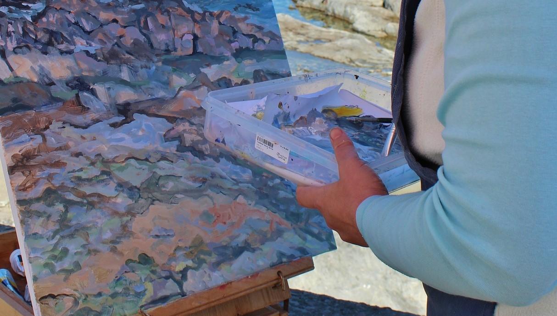 Advantages and Disadvantages of Plain Air Painting