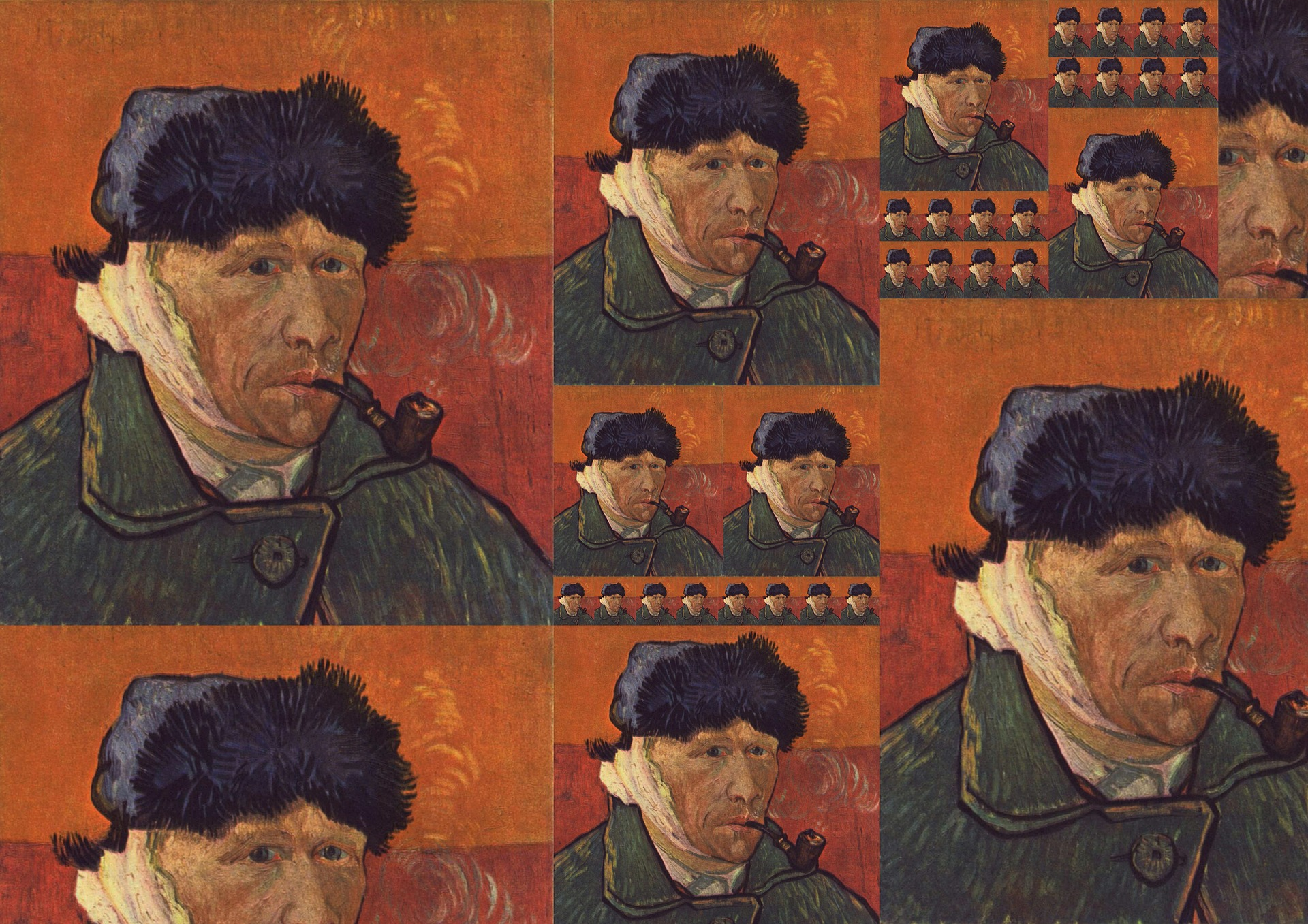 The Mystery Of Van Gogh's Severed Ear: the Different Theories