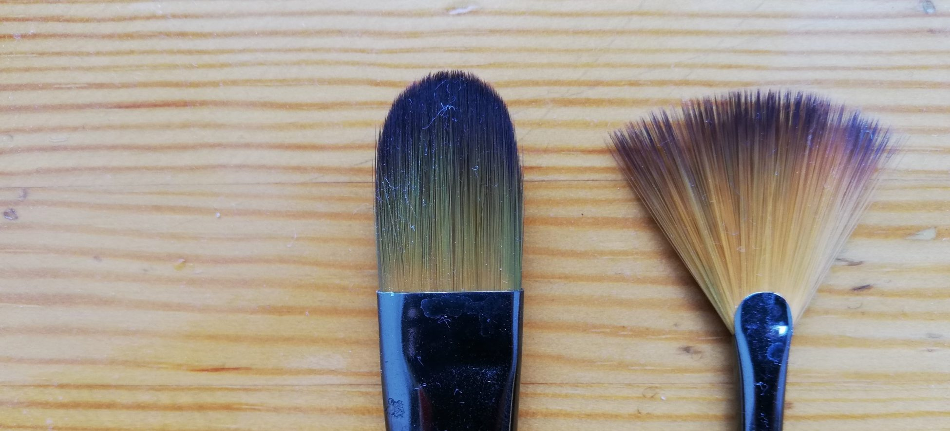 Synthetic Paintbrushes: Whether You Should Buy Them or Not?