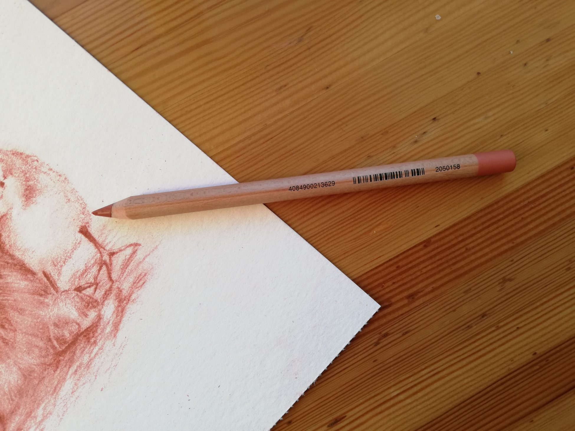 Sanguine Pencils – How To Draw With Them?
